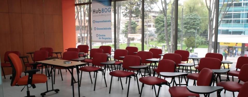 Salas para conferencias, seminarios y eventos